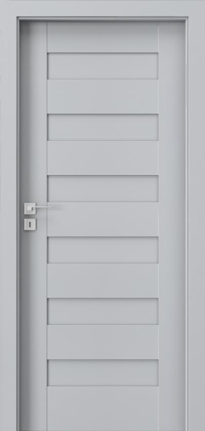 Podobné produkty                                  Interiérové dveře                                  Porta KONCEPT C0