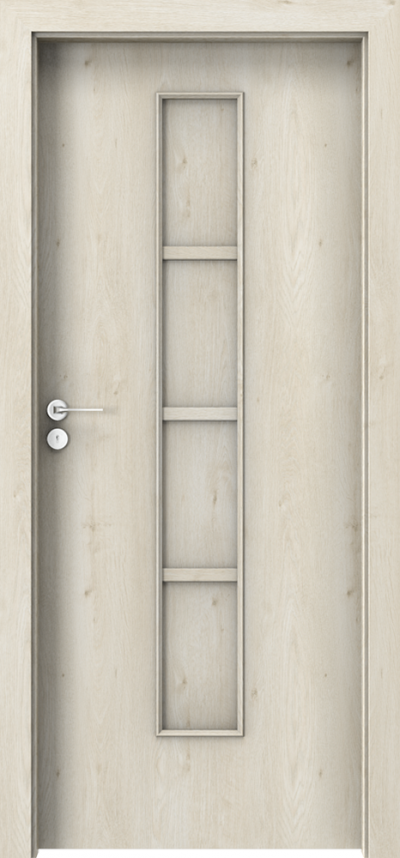 Drzwi wewnętrzne Porta STYL 2 z panelem