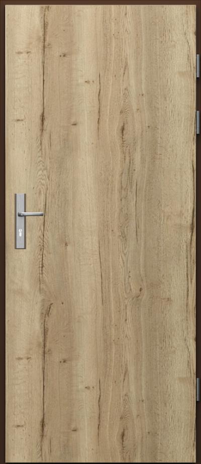 Podobne produkty                                  Drzwi techniczne                                  Akustyczne 27dB Płaskie - ukł. pionowy