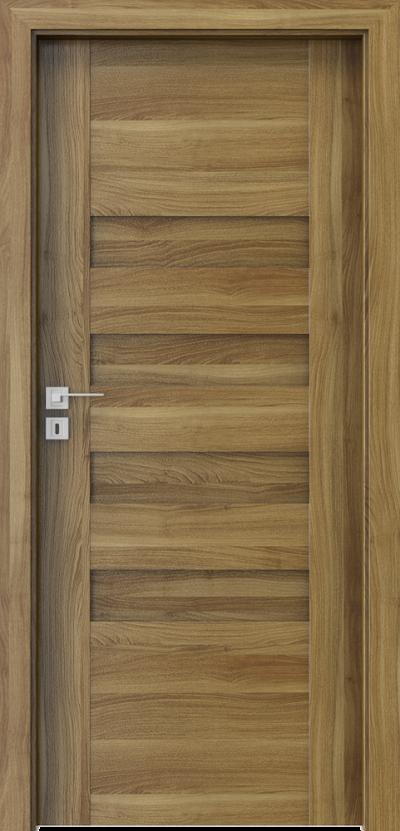 Drzwi wewnętrzne Porta KONCEPT H.0
