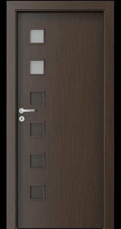 Interior doors Porta FIT A2