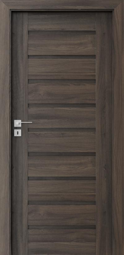 Drzwi wewnętrzne Porta KONCEPT A0