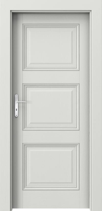 Drzwi wewnętrzne Villadora RETRO Delarte 0