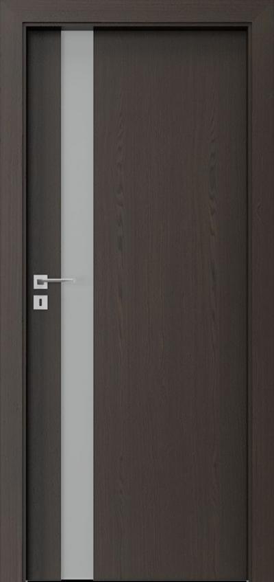 Drzwi wewnętrzne Villadora MODERN Space S01