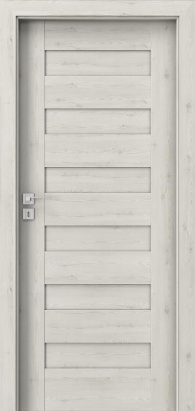 Ähnliche Produkte                                  Innenraumtüren                                  Porta CONCEPT C.0