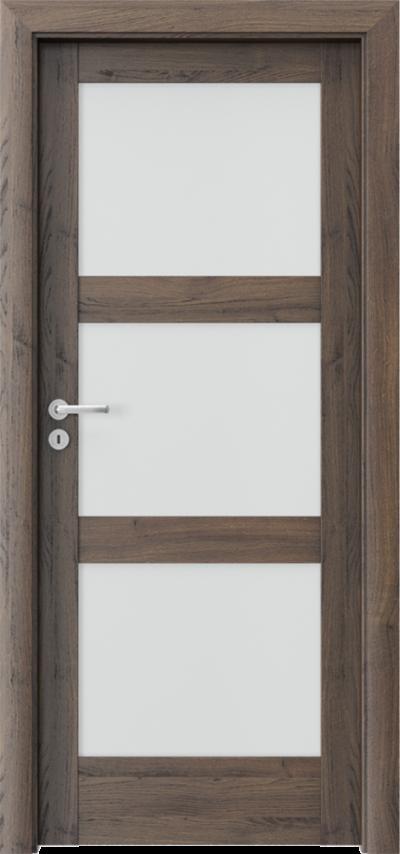 Drzwi wewnętrzne Porta VERTE HOME N.3