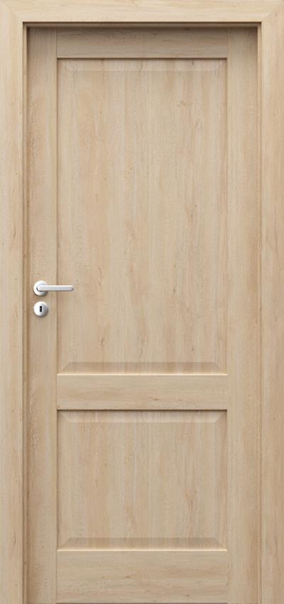 Drzwi wewnętrzne Porta BALANCE A.0 Okleina Portaperfect 3D **** Buk Skandynawski