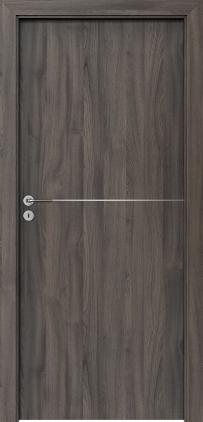 Interior doors Porta LINE F.1