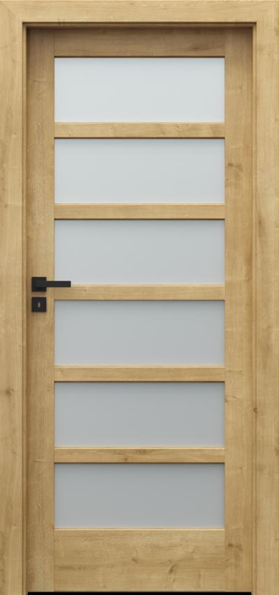 Podobne produkty                                  Drzwi wejściowe do mieszkania                                  Porta VERTE HOME A.6