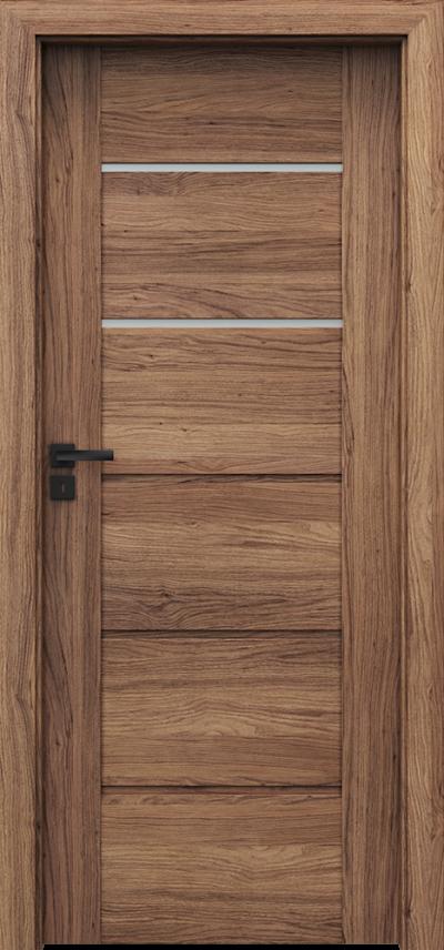Drzwi wewnętrzne Porta VERTE PREMIUM E.2
