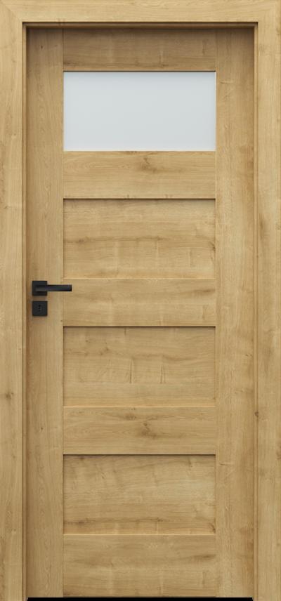 Podobne produkty                                   Drzwi wewnętrzne                                   Porta VERTE PREMIUM A.1