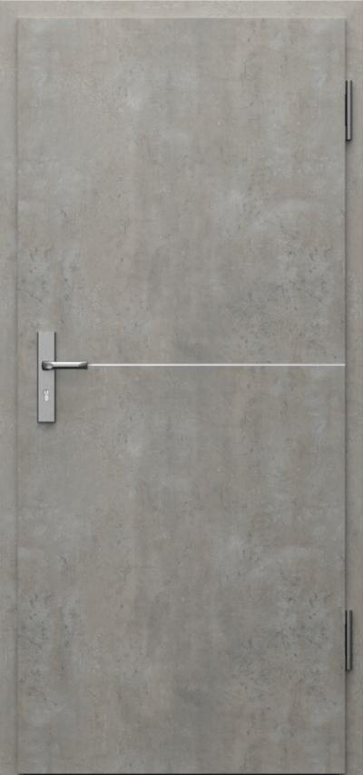 Technical doors INNOVO 37dB