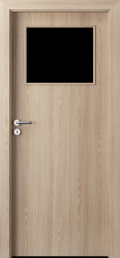 Drzwi wewnętrzne Porta DECOR M Okleina Portadecor *** Dąb Monaco 1