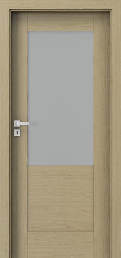 Interiérové dvere Natura TREND B.3