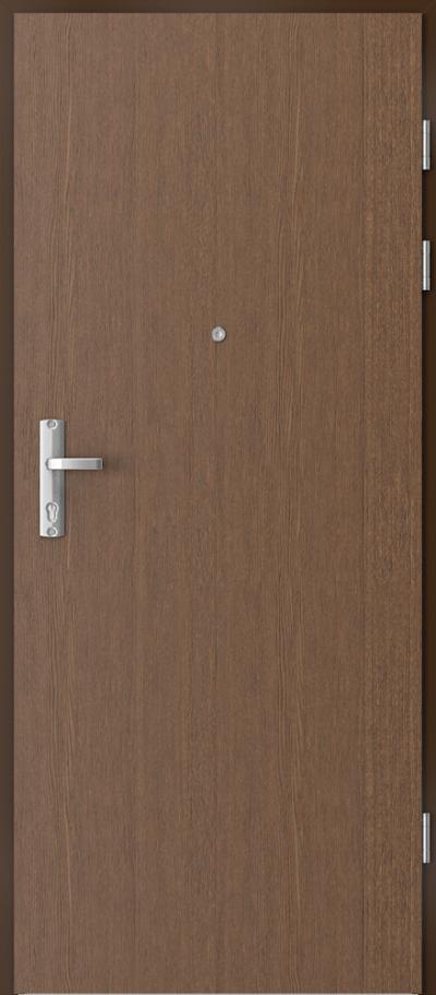 Podobne produkty Drzwi wejściowe do mieszkania EXTREME RC3 płaskie pion