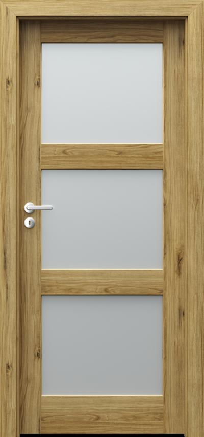 Drzwi wewnętrzne Porta BALANCE D.3