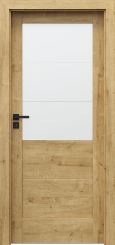 Podobne produkty                                  Drzwi wejściowe do mieszkania                                  Porta VERTE HOME B.3