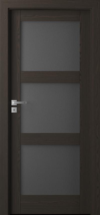 Drzwi wewnętrzne Natura GRANDE B.3