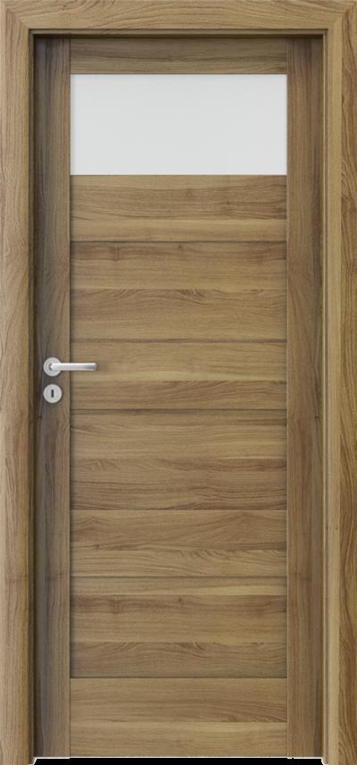 Drzwi wewnętrzne Porta VERTE HOME L.1