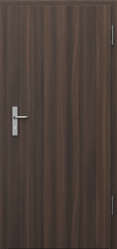 Drzwi techniczne INNOVO 42dB Płaskie