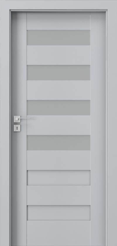 Podobné produkty                                  Interiérové dveře                                  Porta KONCEPT C4