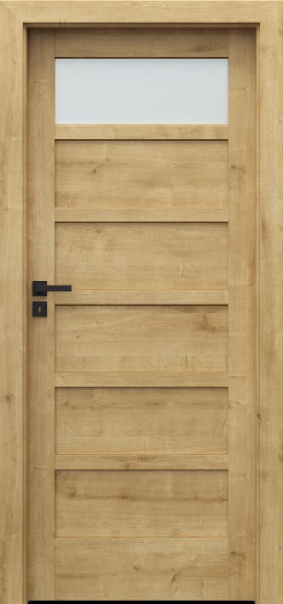 Podobne produkty                                  Drzwi wejściowe do mieszkania                                  Porta VERTE HOME A.1