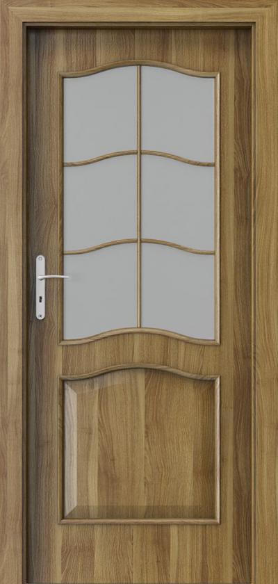 Drzwi wewnętrzne Porta NOVA 7.2