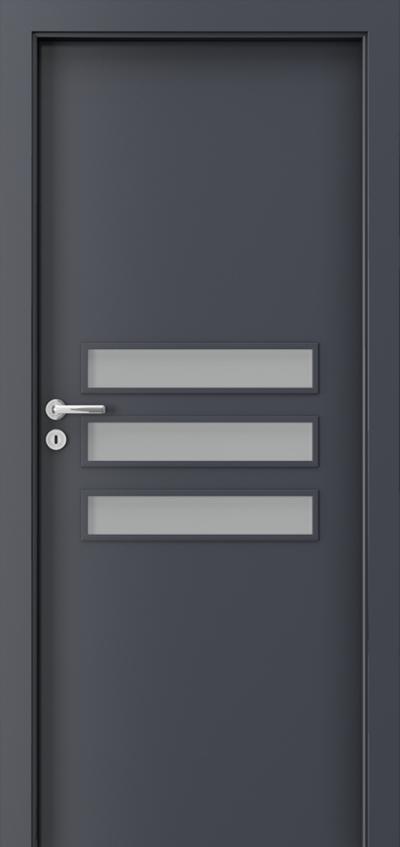 Drzwi wewnętrzne Porta FIT E.3
