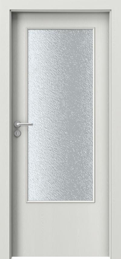Drzwi wewnętrzne Porta DECOR D Okleina Portasynchro 3D *** Wenge White