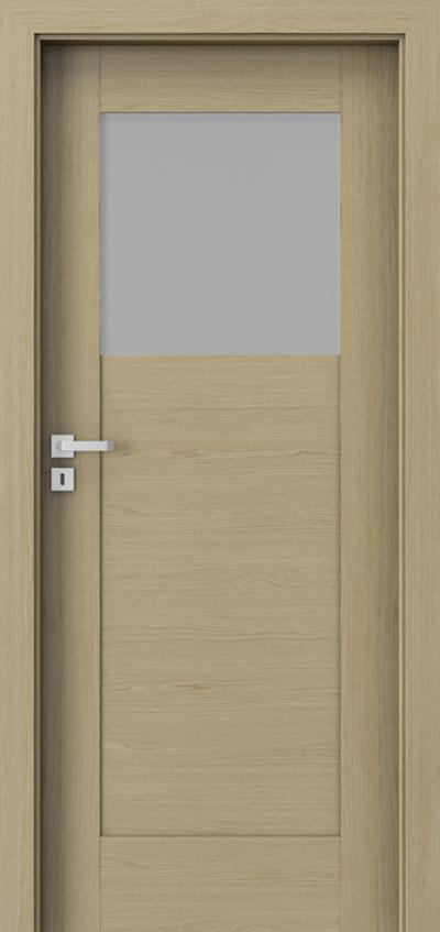Interiérové dvere Natura TREND B.1