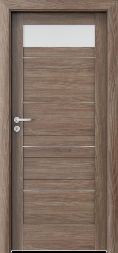 Podobne produkty                                  Drzwi wewnętrzne                                  Porta VERTE HOME C.1 intarsje
