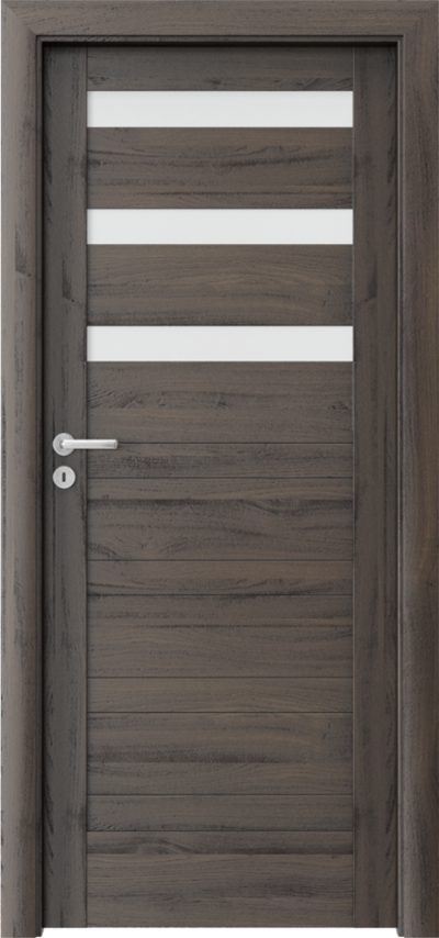 Drzwi wewnętrzne Porta VERTE HOME D.3