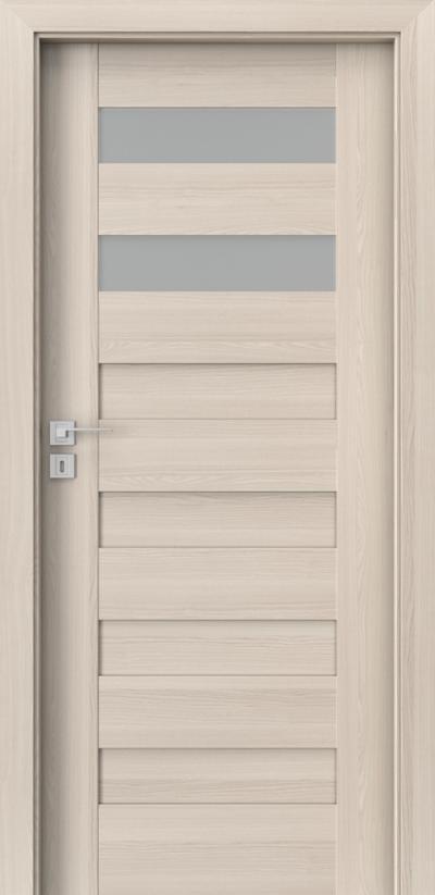 Внутренние двери Porta KONCEPT C.2
