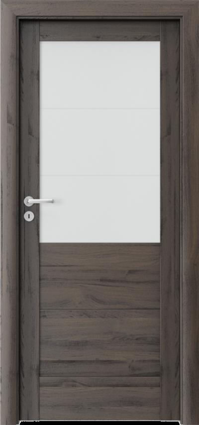 Drzwi wewnętrzne Porta VERTE HOME B.3
