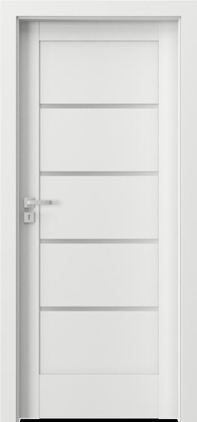 Podobne produkty                                  Drzwi wewnętrzne                                  Porta VERTE HOME G.4