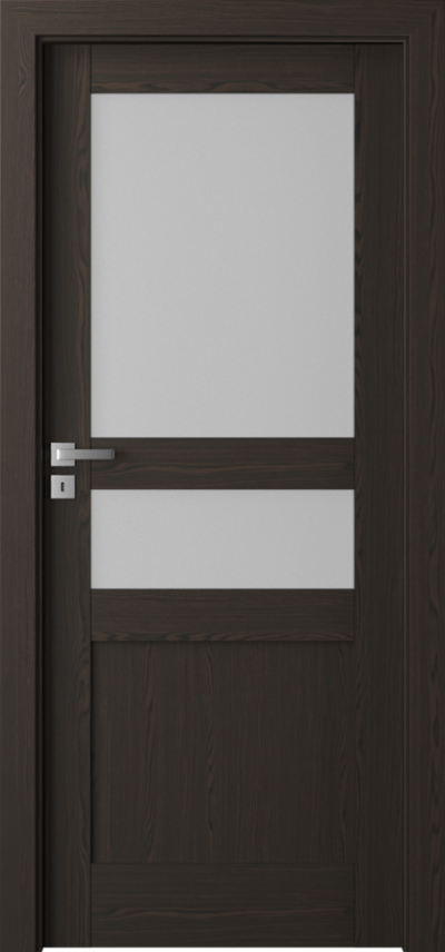 Drzwi wewnętrzne Natura GRANDE D.1