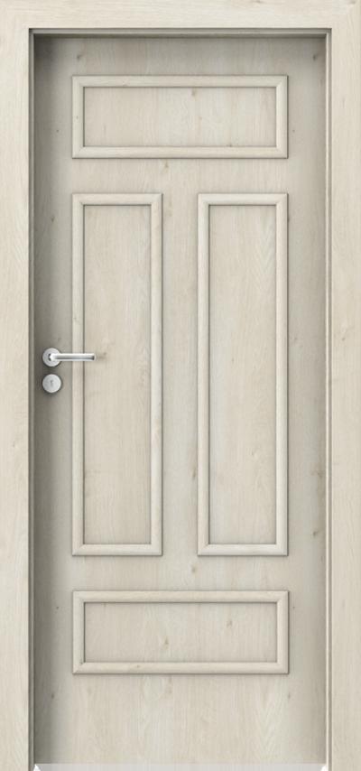 Interior doors Porta GRANDDECO 2.1