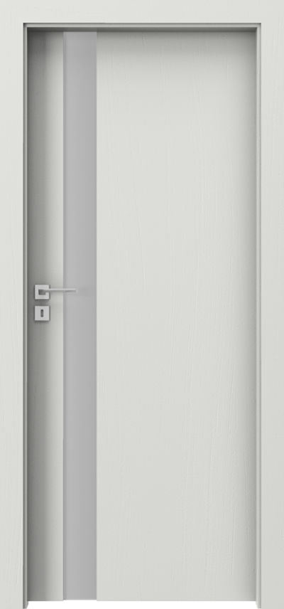 Drzwi wewnętrzne Villadora MODERN Space 01