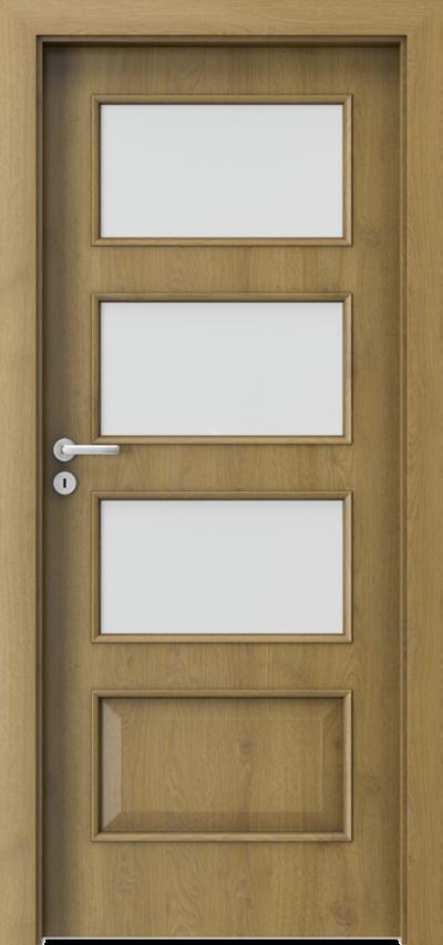 Drzwi wewnętrzne Porta CPL 5.4
