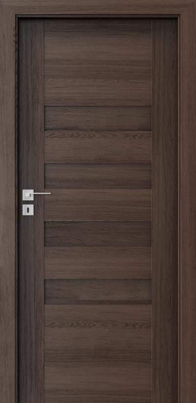 Внутренние двери Porta KONCEPT H0