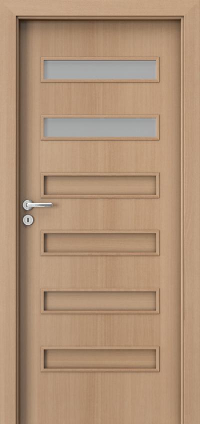 Podobne produkty Drzwi wejściowe do mieszkania Porta FIT F2
