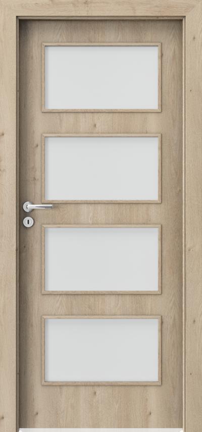 Interiérové dveře Porta FIT H4