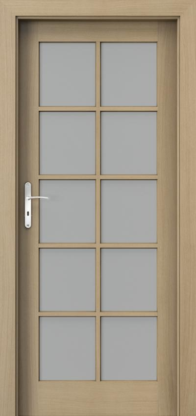 Podobne produkty                                   Drzwi wejściowe do mieszkania                                   CORDOBA Duży Szpros