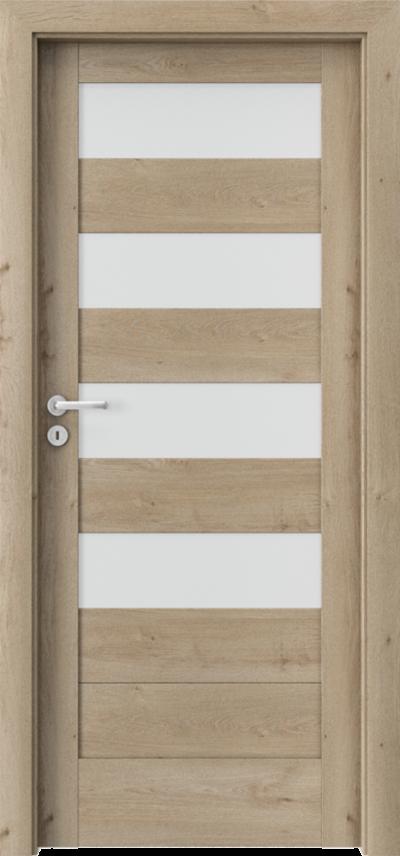 Drzwi wewnętrzne Porta VERTE HOME C.4