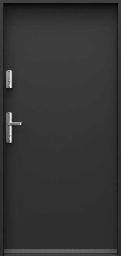 Podobne produkty                                  Drzwi techniczne                                  ENERGY PROTECT A0