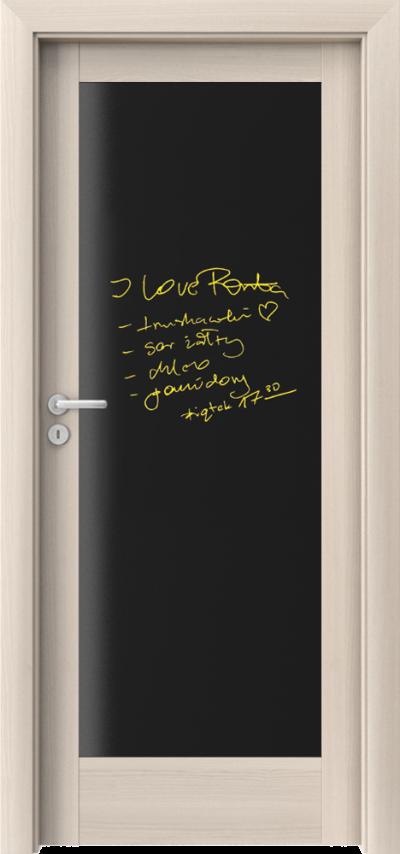 Podobne produkty                                  Drzwi wewnętrzne                                  Porta VERTE HOME E.0 tablica