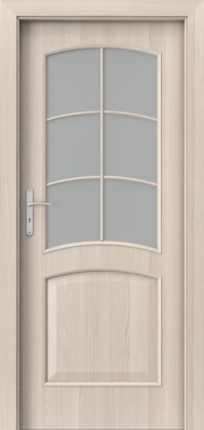 Interior doors Porta NOVA 6.2