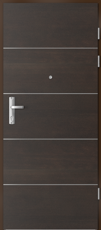 Podobne produkty Drzwi wewnętrzne EXTREME RC3 intarsje 6