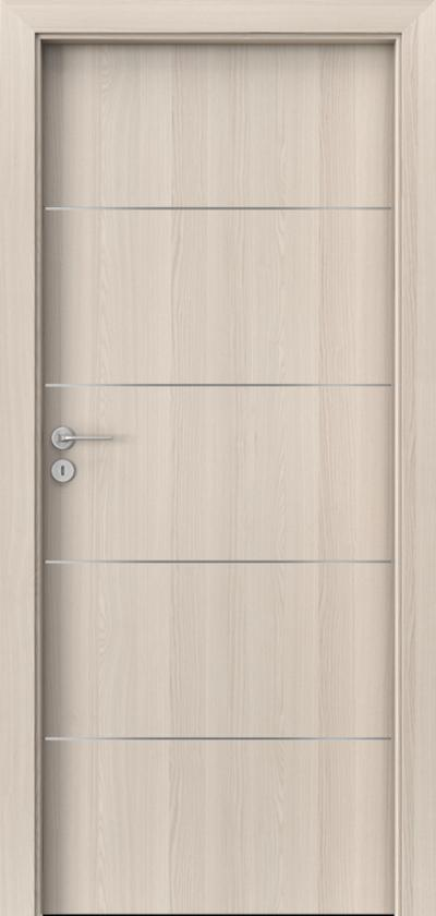 Similar products                                  Interior doors                                  Porta LINE E.1