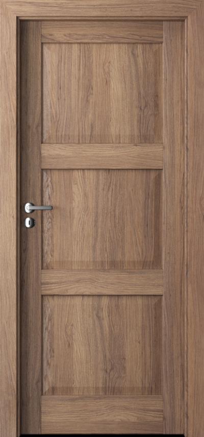 Drzwi wewnętrzne Porta BALANCE D.0 Okleina Portaperfect 3D **** Dąb Kalifornia